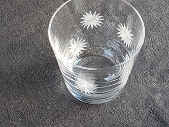 KIRIKO グラスミニ 花の画像