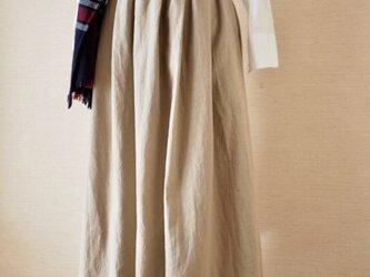 コットンビエラのスカートの画像