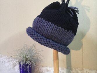 ニット帽 (B)の画像