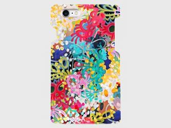 百花繚乱① ―Hyakka-ryouran― iphone 5/5s/6/6s/SE/7/8/X 専用 ハードケースの画像