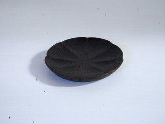 輪花小皿の画像