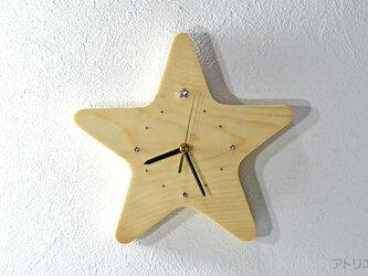 【受注制作】一番星【クオーツ時計】の画像