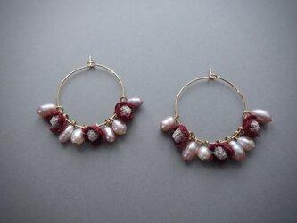 hoop & perl(enji) : 6の画像