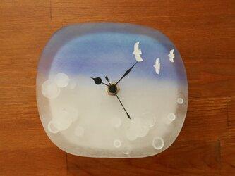 scene clock【001】の画像