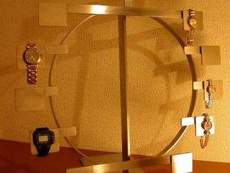 腕時計スタンド 大観覧車の画像
