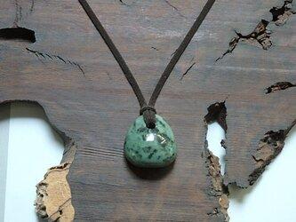 糸魚川翡翠 (1)の画像