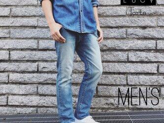《Men's》デニムパンツ【VINTAGE】の画像