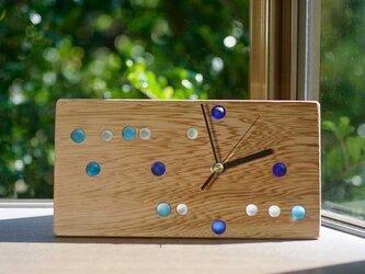 星空の置き時計、掛け時計-14の画像