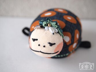 亀山サン [No.008] 5月エメラルド、ヒスイの画像