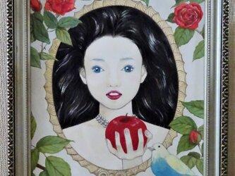 【白雪姫】の画像