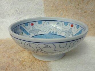 北欧風中鉢の画像