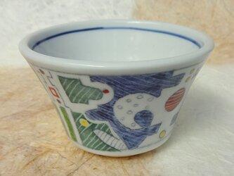 北欧柄小鉢の画像