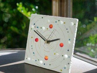 星空の置き時計、掛け時計-13の画像