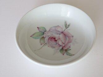 バラの皿〜Bの画像