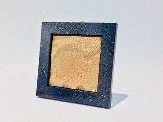 3D Lunar's Crater (Pink Gold) / アクセサリーディスプレイ(小)の画像