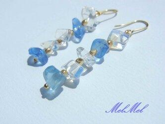 Blue Waterの画像