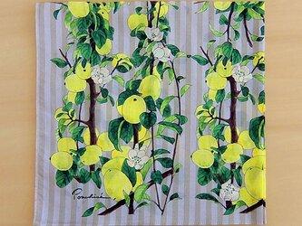 花梨のハンカチの画像