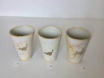 ねこカップ(大)の画像