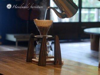 コーヒードリップスタンドの画像
