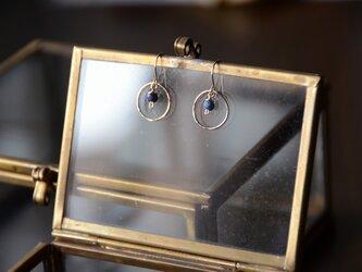 金色の環~サファイア~の画像