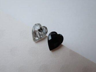 K14WG Heart Pierceの画像