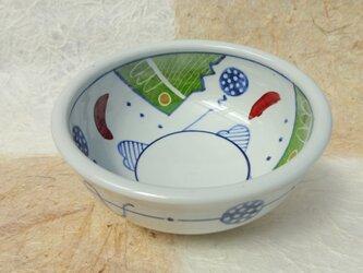 緑の小鉢の画像