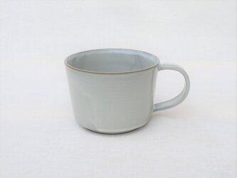 [再販]ヴィンテージ風マグカップ ミルクベージュの画像