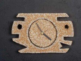 人面砂時計-1の画像