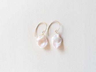 Pearl Petal Jewels | パールのはなびらの画像