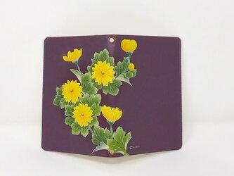 パスポートケース / 和菊*チョコの画像