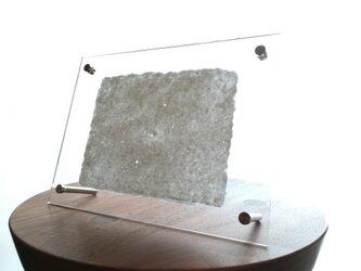 プラネタリウムカード(アクリルフレーム)の画像