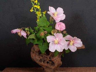 流木の花器、フラワーベース、16の画像