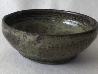 炭化小鉢の画像