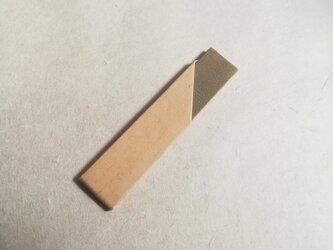 楊枝入れ 百三五号:茶道小物の一つ、菓子切鞘の画像