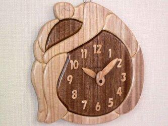木時計 微睡(まどろみ)の画像