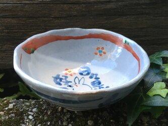 日日是好日なご飯茶碗の画像