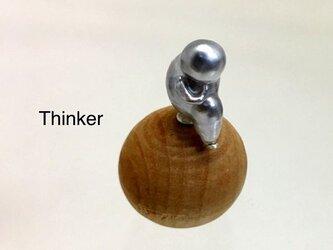 Thinker(考える人)の画像