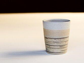 手触りが心地良いカップ iFw-004の画像