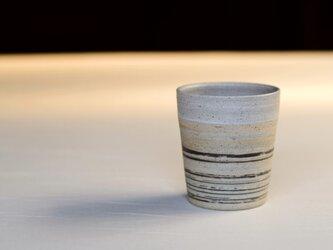 手触りが心地良いカップ iFw-005の画像