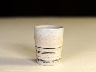 手触りが心地良いカップ iFw-006の画像