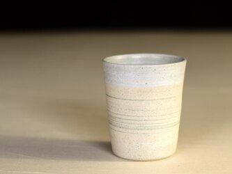 手触りが心地良いカップ iFw-007の画像