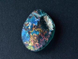 ローマングラス 虹の記憶 古代の調べ #L2 +*アルケミストの画像