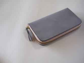 あまる財布 / グレーの画像