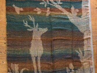 おだやかにくらす森の動物たちの画像