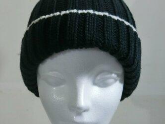魅力max桐谷さんのクール過ぎて、惹かれてしまうニット帽の画像