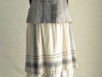 ウールレイア-ドスカートの画像