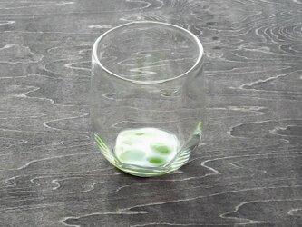 薫風 グラス aの画像