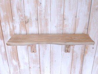 エイジング 棚板55 (ブラウン)の画像