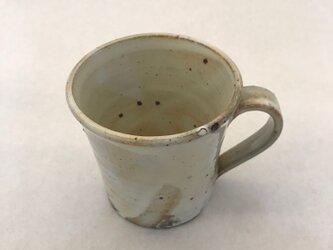 粉引マグカップの画像