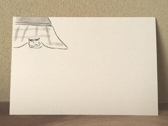 絵葉書/ポストカード <こたつその2>の画像